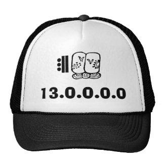 baktun, 13.0.0.0.0 hat