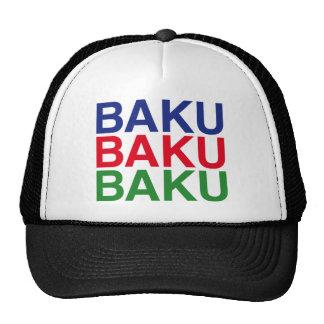 BAKU TRUCKER HATS