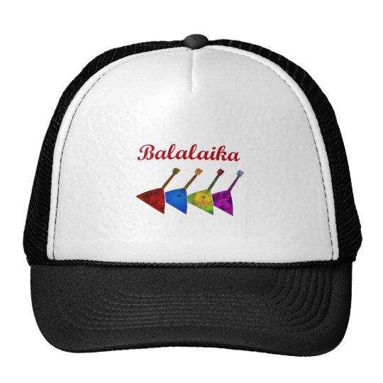 Balalaika Cap