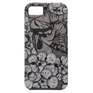 Balance Above By Carter L Shepard iPhone 5 Cover