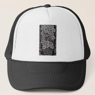 Balance Above By Carter L Shepard Trucker Hat