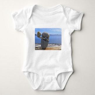 Balance Baby Bodysuit