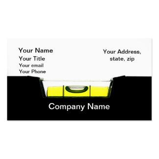 Balance Business Card Templates