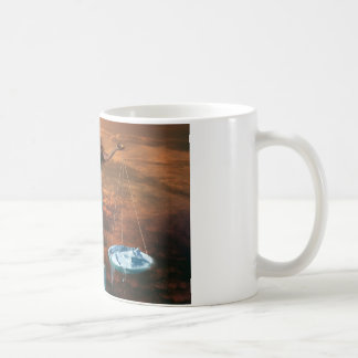 Balance - cup mug