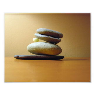 Balance © photo print