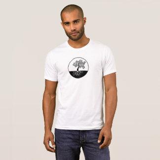 Balance: the past, present, & future T-Shirt