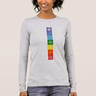 Balance Your Chakras, Balance Your Life T-Shirt