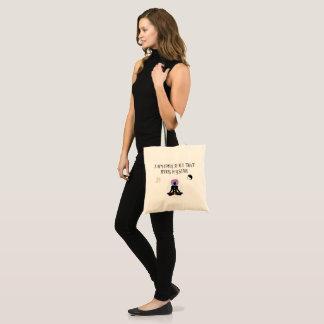 Balanced bag