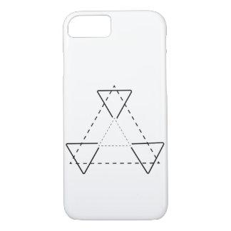 Balanced Style iPhone 8/7 Case