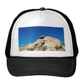Balancing Rock Trucker Hats