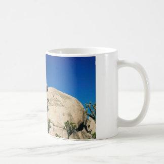 Balancing Rock Coffee Mug