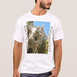 Balboa Park t-shirt