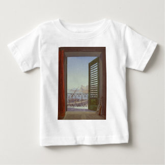 Balcony Room with a View of the Bay of Naples Tee Shirts
