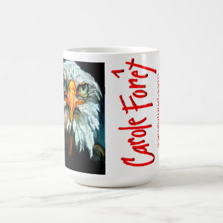 Bald & Bold Spirit Coffee Mug