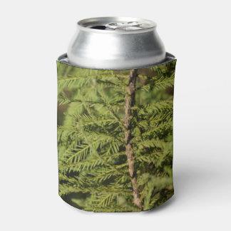 Bald Cypress Branch Can Cooler