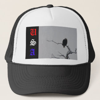 Bald Eagle #1 Trucker Hat
