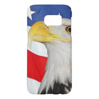 Bald Eagle American Flag Symbols of America