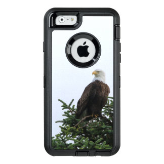 Bald Eagle Cell phone case