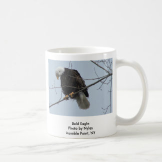 Bald Eagle. Coffee Mug