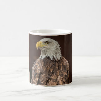 Bald Eagle design gifts and products Coffee Mug