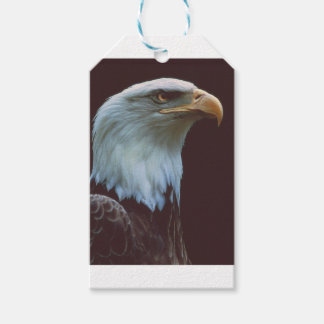 Bald Eagle Gift Tags