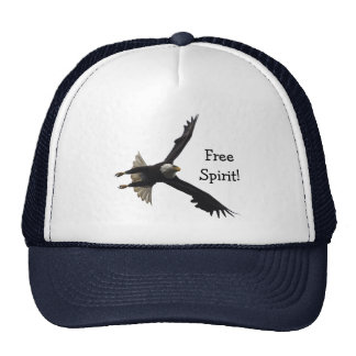 Bald Eagle Gifts Cap