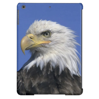 Bald Eagle, (Haliaeetus leucocephalus), wild, iPad Air Cases