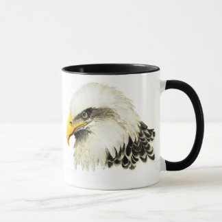 Bald Eagle Mug to Customize