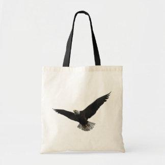 Bald Eagle Patriotic Bags
