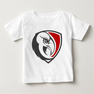 Bald Eagle Pride Baby T-Shirt
