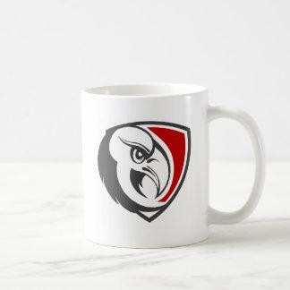 Bald Eagle Pride Coffee Mug
