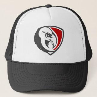 Bald Eagle Pride Trucker Hat