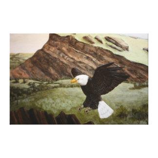 Bald Eagle Print 2
