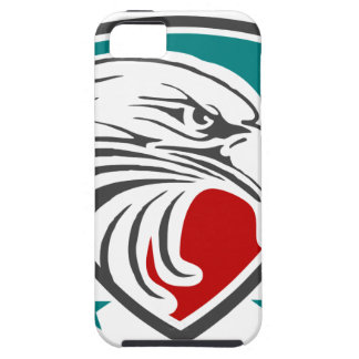 Bald Eagle Security And Protection Case For The iPhone 5