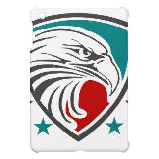 Bald Eagle Security And Protection iPad Mini Covers