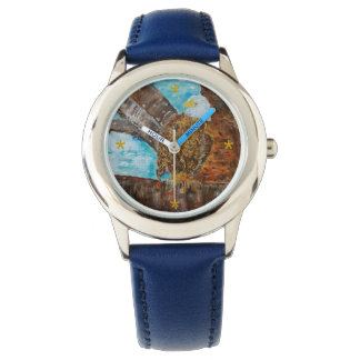 Bald Eagle Watches