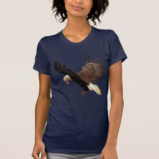 Bald Eagle Wildlife Photography Birdlover design T-Shirt