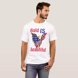 Bald IS Beautiful - style 1 T-Shirt