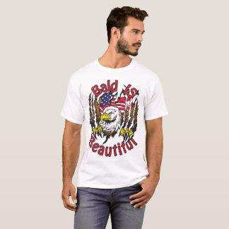 Bald IS Beautiful - style 5 T-Shirt
