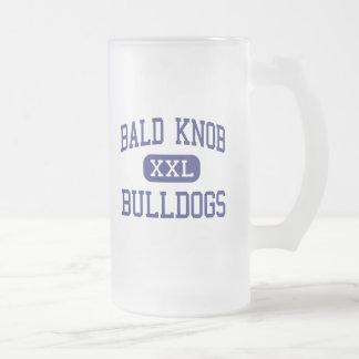 Bald Knob Bulldogs Middle Bald Knob Arkansas Coffee Mug