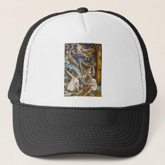 Baldung_Hexen_1508_ Trucker Hat