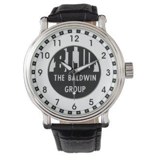 Baldwin Locomotive Works Watch