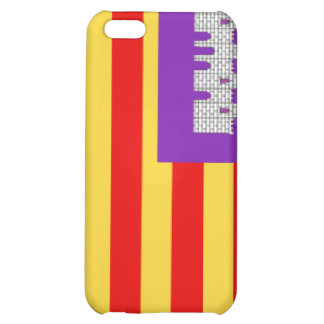 Balearic Islands-Spain  Cover For iPhone 5C