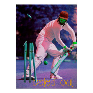 Baled Out Poster