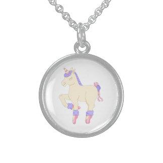 Balet Unicorn Necklace