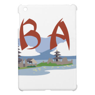 Bali iPad Mini Covers