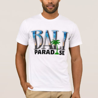Bali Paradise T-Shirt