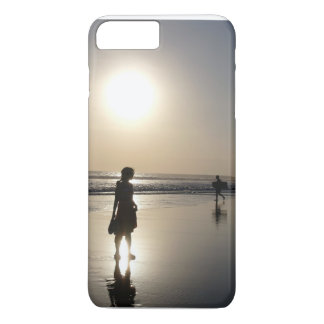 Bali Sunset Case in Seminyak beach