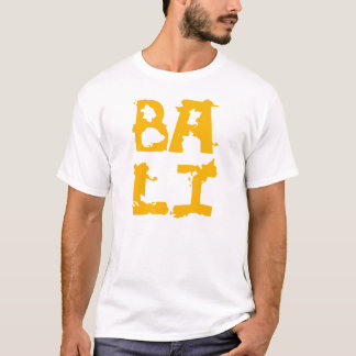 Bali T Shirt for Man
