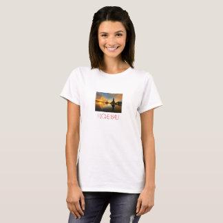 BALI- TEMPLE-01 T-Shirt
